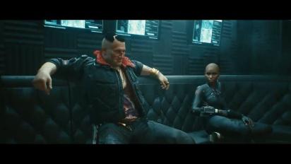 Cyberpunk 2077 - The Gig
