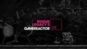 《Rogue Legacy 2》-搶先體驗版直播重播