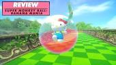 《現嚐好滋味!超級猴子球1&2 重製版》- 評論影片