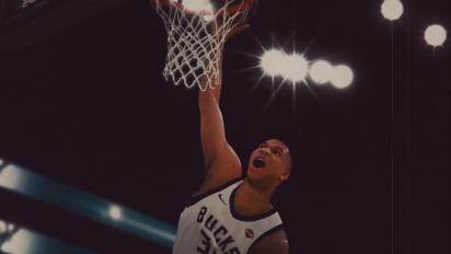 NBA 2K19 —- A Boy With A Name (Feat. Giannis Antetokounmpo)