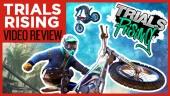 《特技摩托賽:崛起》- 評論影片