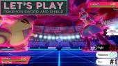 Let's Play:一起來玩《寶可夢劍/盾》- 第1集