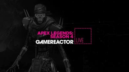 《Apex 英雄》- 第4賽季直播重播