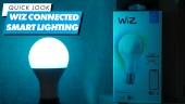 Wiz Connected 智能照明 -  快速查看