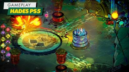 《黑帝斯》- PS5 Gameplay