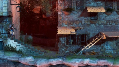 Bloodstained: Ritual of the Night - Development Update 8