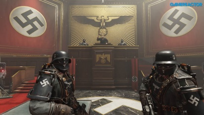 Wolfenstein II: The New Colossus - Video Review
