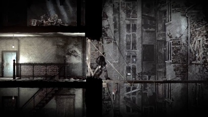 This War of Mine - Father's Promise DLC Release Trailer