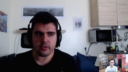 電競組織 Clutch Gaming - Shakarez 〈Renato Perdigão〉訪談