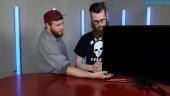 快速查看 -   Acer 的 Predator XB321HK 電競螢幕