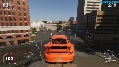 《飆酷車神2: 動力世界》- 評論影片