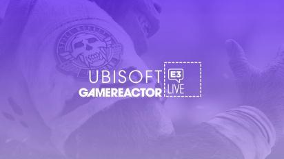 育碧 E3 2019 展示會 - 直播重播