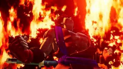 Samurai Shodown - New DLC Characters Trailer