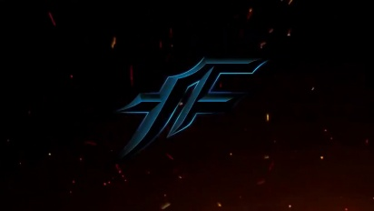 The King of Fighters XV - Announcement Teaser EVO 2019