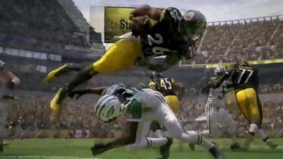 Madden NFL 17 - E3 2016 Trailer