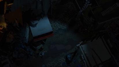 《行者》- PlayStation VR 預告片