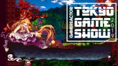 Gensokyo Night Festival - TGS Gameplay