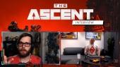《The Ascent》- Arcade Berg 訪談