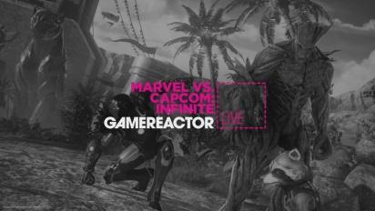 Marvel vs. Capcom: Infinite - Livestream Replay