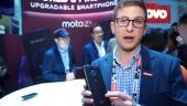 Moto 的 Z3 5G Mod - Christopher Francica 訪談