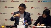 MWC19: 華為 - Richard Yu 團體訪談