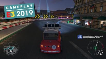 《極限競速 地平線4:樂高速度冠軍》- Gameplay