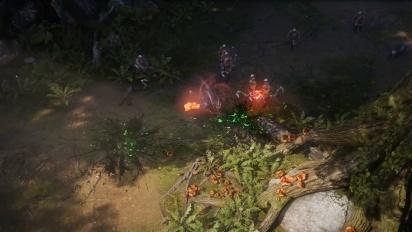 Wolcen: Lords of Mayhem - Story trailer