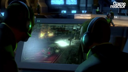 Xcom: Enemy Unknown - First 10 Minutes
