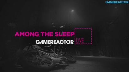 Among the Sleep - Livestream Replay