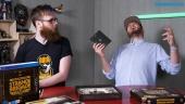 《異國探險隊》- 收藏版開箱!