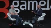 Jordan Mechner  - 不同媒體的挑戰和回報 - Gamelab 座談會