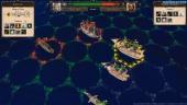 《海商王 4》- 帶評論的 Gameplay Demo