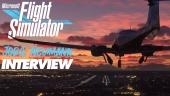 《微軟模擬飛行》- Jorg Neumann 訪談