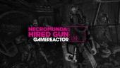 《Necromunda: Hired Gun》- 發行直播重播
