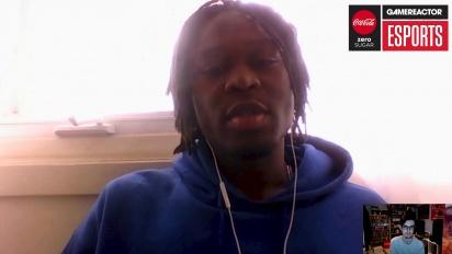 NBA 2K18 - GPxTempest 〈George Osakwe〉訪談