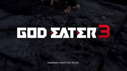 God Eater 3 - Take Back Our World Trailer