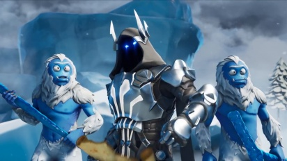 Fortnite Season 8 - Cinematic Trailer