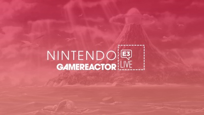 任天堂 - E3 2019 Direct 直播