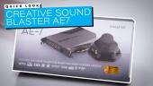 Creative Sound Blaster AE-7 - 快速查看