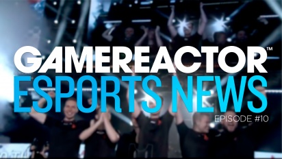 Gamereactor 的電競節目 - 第10集