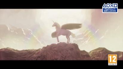 Dreams - Launch Trailer