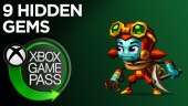 Xbox Game Pass 上隱藏的9塊璞玉:值得關注的遊戲