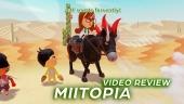 《迷托邦》- 評論影片