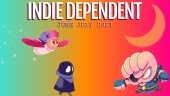 Indie Dependent:6月-7月 2021