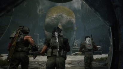 Aliens: Fireteam Elite - Survive the Hive Trailer