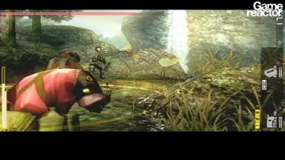 Metal Gear Solid: Peace Walker - Gameplay Trailer 2