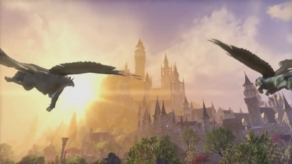 The Elder Scrolls Online: Summerset– - Gameplay Announce Trailer