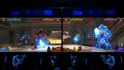 Halo: Fireteam Raven - Arcade Experience Reveal Trailer