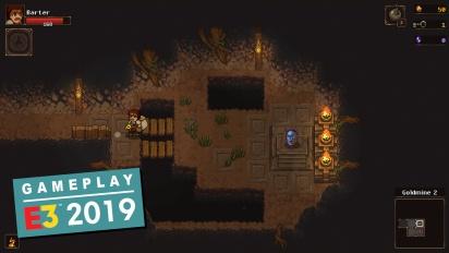 《Undermine》- E3 Gameplay