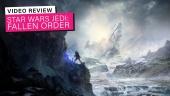 《星際大戰絕地:組織的殞落》- 評論影片